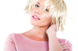 Find haircuts for fine hair